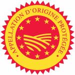 Label AOP des vins de Terre de Mistral